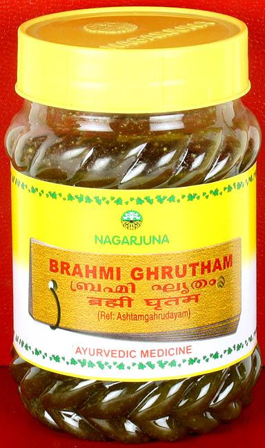 Brahmi Ghrutham (Ref: Ashtamgahrudayam)