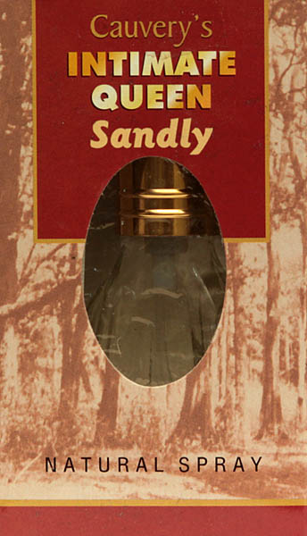 Cauvery's Intimate Queen Sandly (Natural Spray)