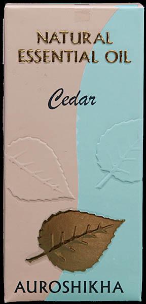 Cedar - Natural Essential Oil