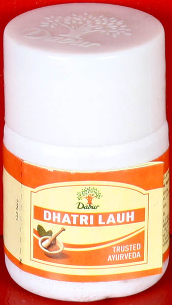 Dhatri Lauh