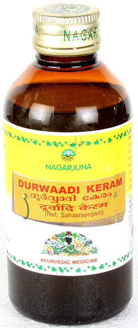 Durwaadi Keram (Ref: Sahasrayogam)