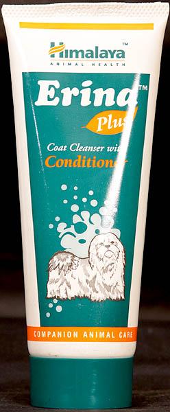 Erina Plus - Coat Cleanser with Conditioner (Companion Animal Care)