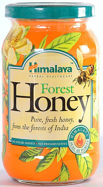 Forest Honey: Pure, Fresh Honey, from the Forests of India