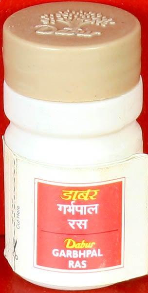 Garbhpal Ras (40 Tablets)