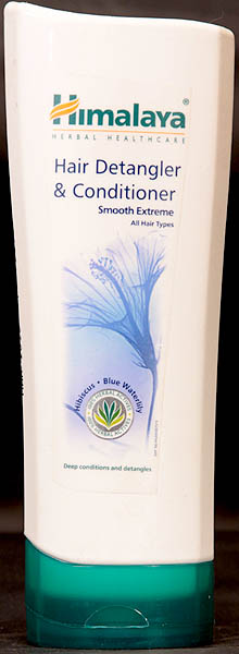 Hair Detangler & Conditioner - Smooth Extreme (All Hair Types)