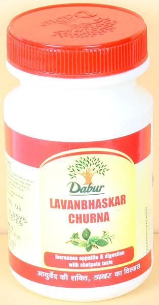 Lavanbhaskar Churna