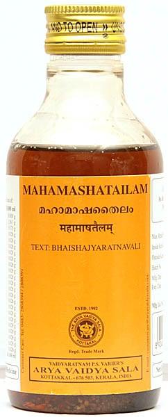 Mahamashatailam