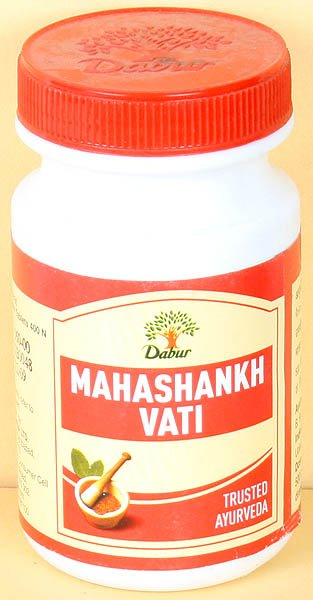 Mahashankh Vati - Trusted Ayurveda