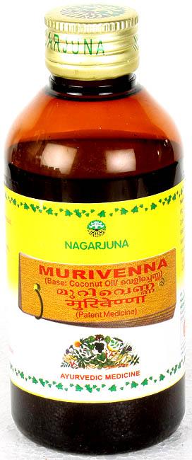 Murivenna (Patent Medicine)