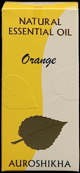 Orange - Natural Essential Oil
