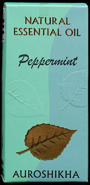 Peppermint - Natural Essential Oil