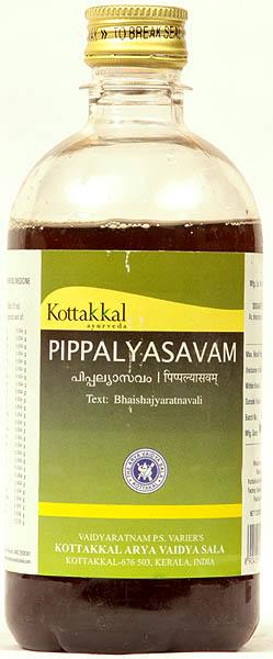 Pippalyasavam (Pippalya Asava)