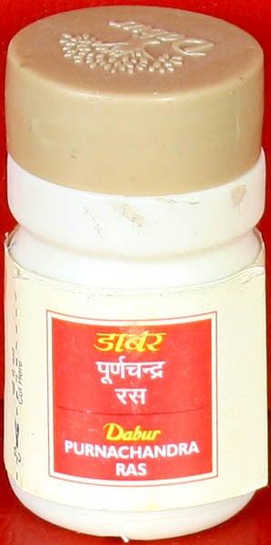 Purnachandra Ras (20 Tablets)