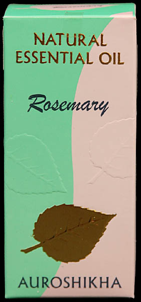 Rosemary - Natural Essential Oil