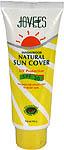 Sandalwood Natural Sun Cover - UV Protection (SPF 30)