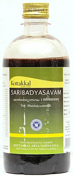Saribadyasavam (Sarivadya Asava)