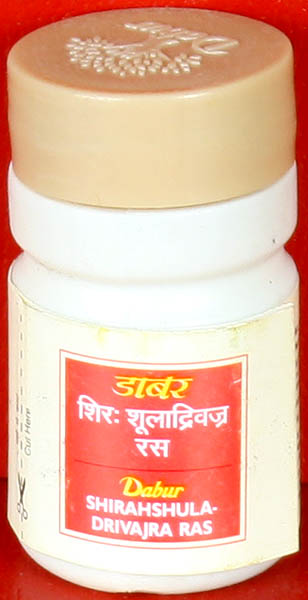 Shirahshuladrivajra Ras (20 Tablets)