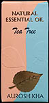 Tea Tree - Natural Essential Oil