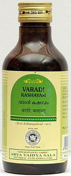 Varadi Kashayam