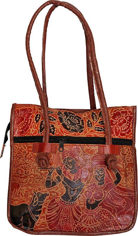 Radha Krishna Shantiniketan Bag