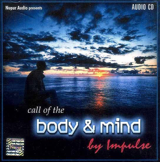 Call of the Body & Mind (Audio CD)