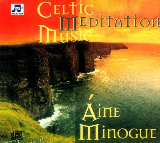 Celtic Meditation Music (Audio CD)