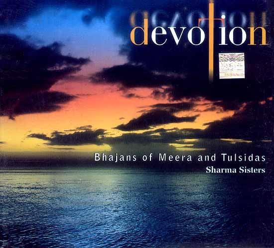 Devotion (Bhajans Of Meera And Tulsidas) (Audio CD)