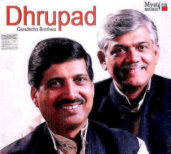 Dhrupad (Audio CD)