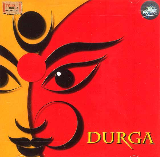 Durga (Audio CD)