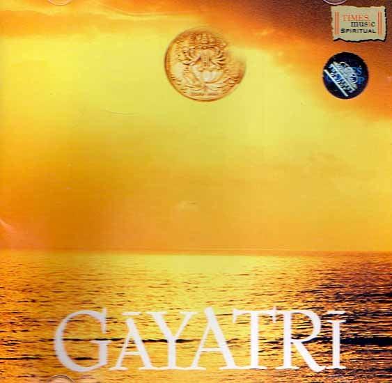 Gayatri (Audio CD)