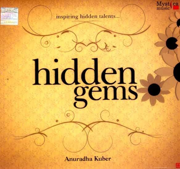 Hidden Gems… Inspiring Hidden Talents (Audio CD)