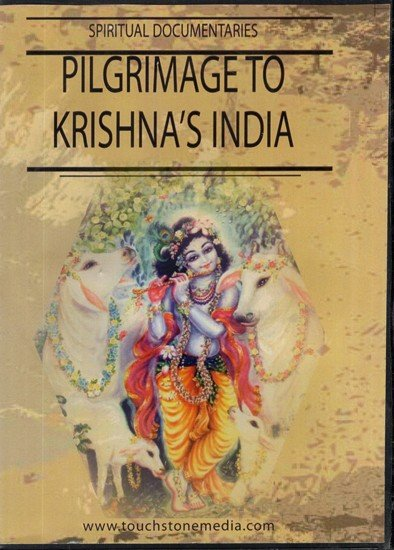 Pilgrimage To Krishna's India (Devotional Drama Series) (DVD Video)