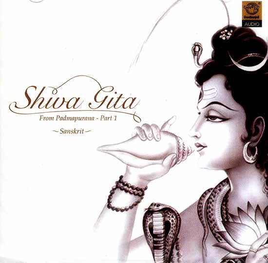 Shiv Gita (From Padmapurana – Part 1) (Audio CD)