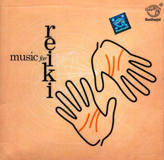 Music For Reiki (Audio CD)