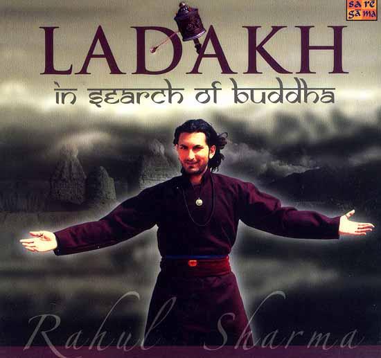 Ladakh (In Search of Buddha) (Audio CD)