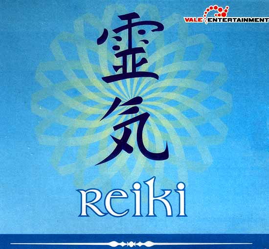 Reiki (Audio CD)