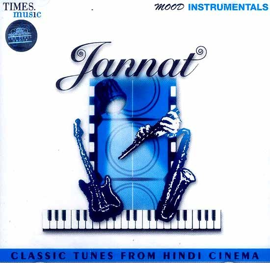 Jannat (Classical Tunes From Hindi Cinema) (Audio CD)