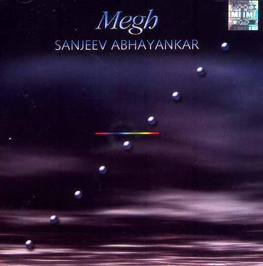 Megh: Rains…Longing…Romance (Audio CD)