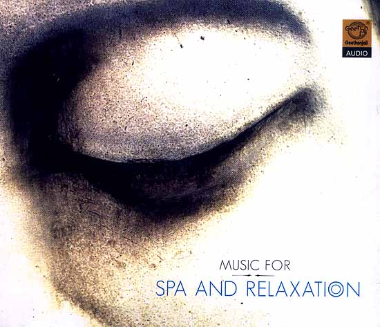 Music for Spa and Relaxation (Audio CD)