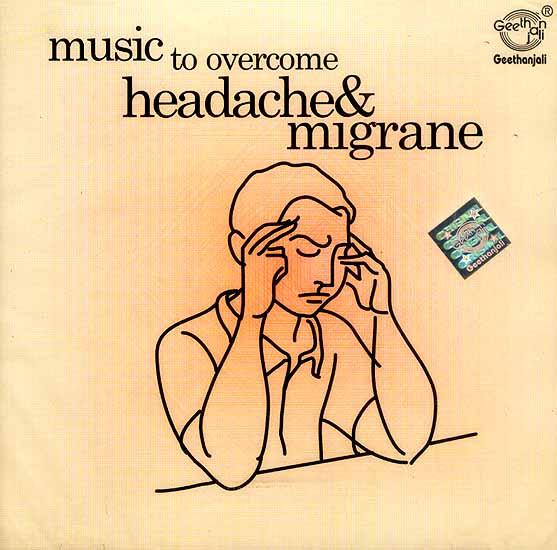 Music To Overcome Headache & Migrane (Audio CD)