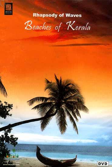 Rhapsody of Waves: Beaches of Kerala (DVD Video)
