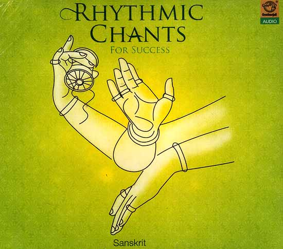 Rhythmic Chants For Success (Sanskrit) (Audio CD)