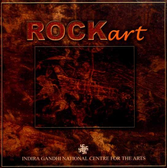 Rock Art (CD - ROM)