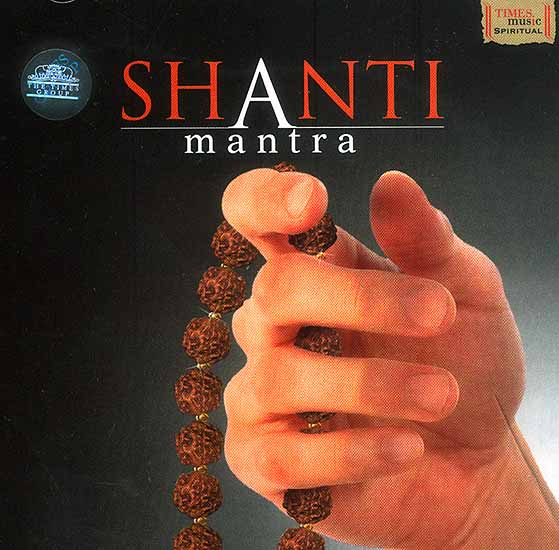 Shanti Mantra (Audio CD)