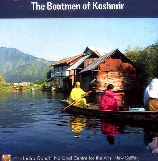 The Boatmen of Kashmir (DVD)