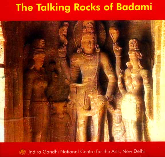 The Talking Rocks of Badami (DVD Video)