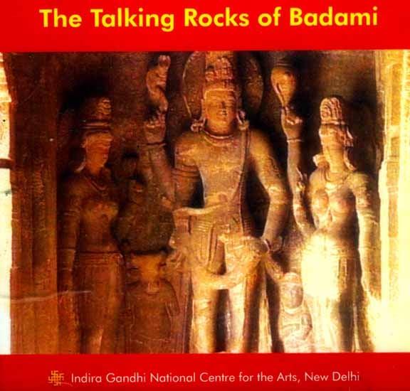 The Talking Rocks of Badami (DVD Video)