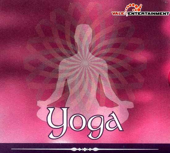 Yoga (Audio CD)