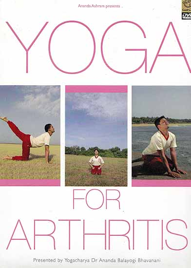 Yoga for Arthritis (DVD Video)