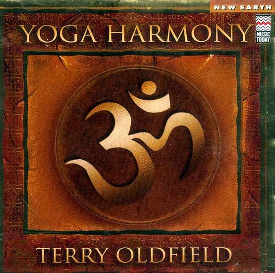 Yoga Harmony by Terry Oldfield (Audio CD)